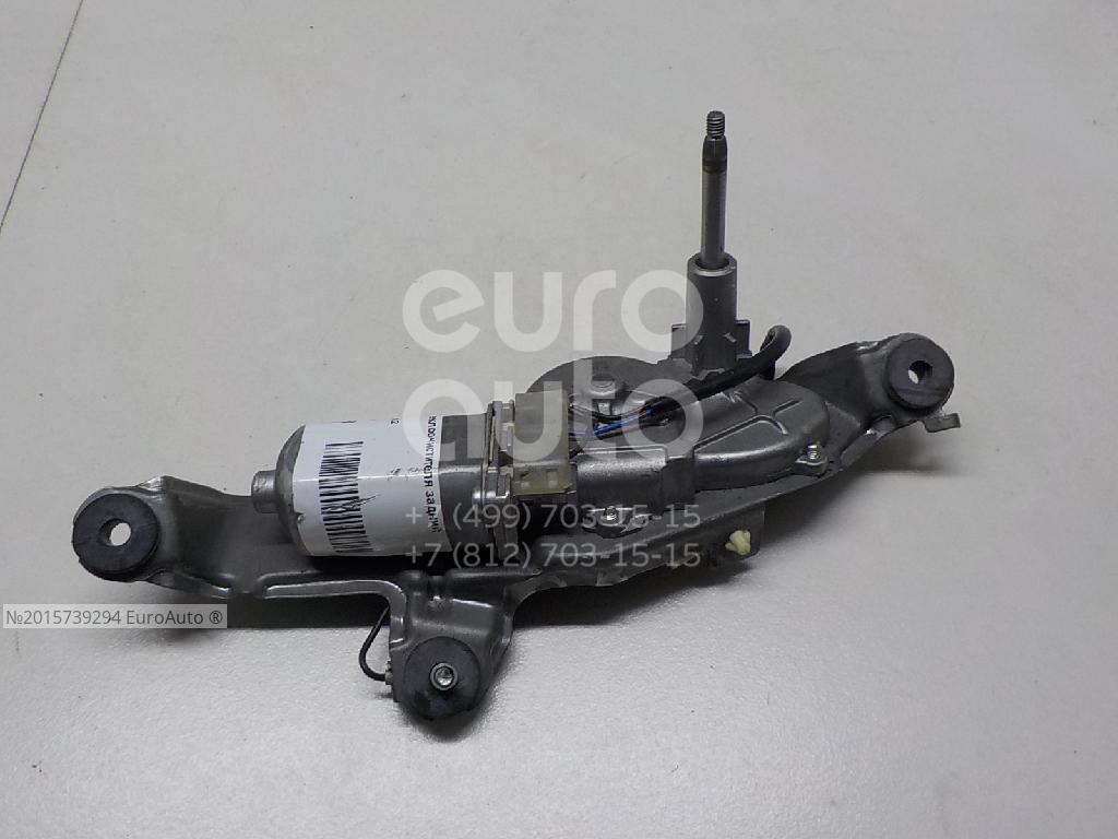 Моторчик стеклоочистителя задний Mazda CX 7 2007-2012; (EG2167450C)  - купить со скидкой