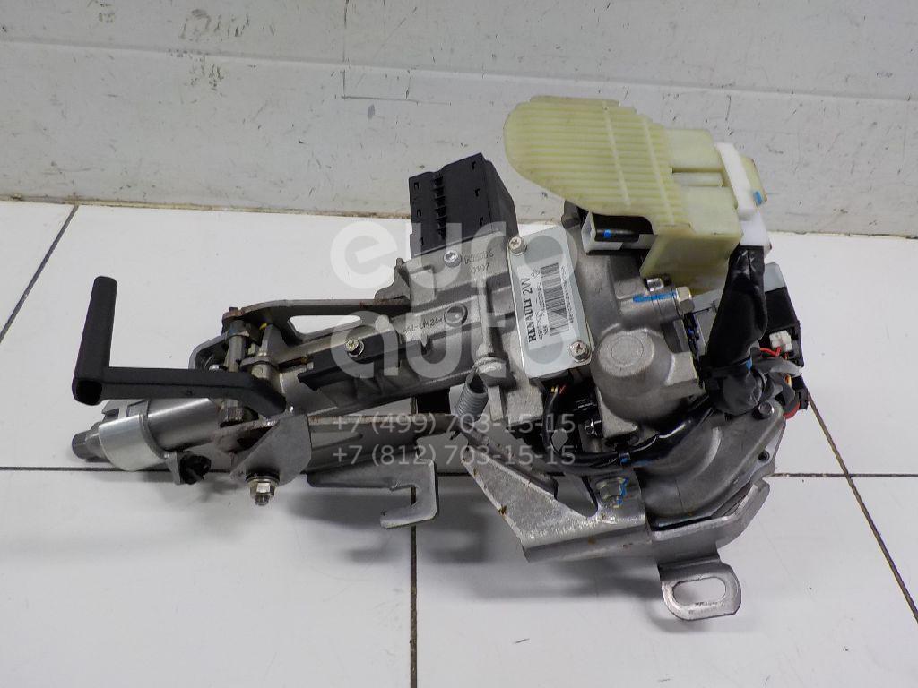 Купить Колонка рулевая Renault Megane III 2009-2016; (488105963R)
