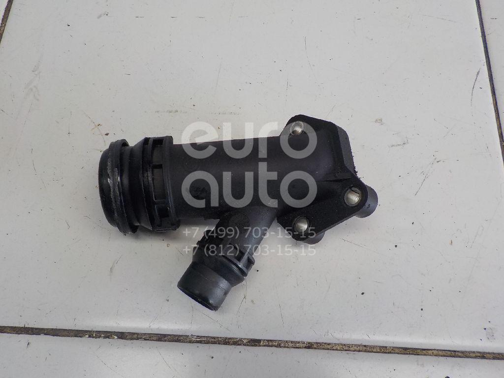 Купить Фланец двигателя системы охлаждения BMW 3-серия E46 1998-2005; (11122247744)