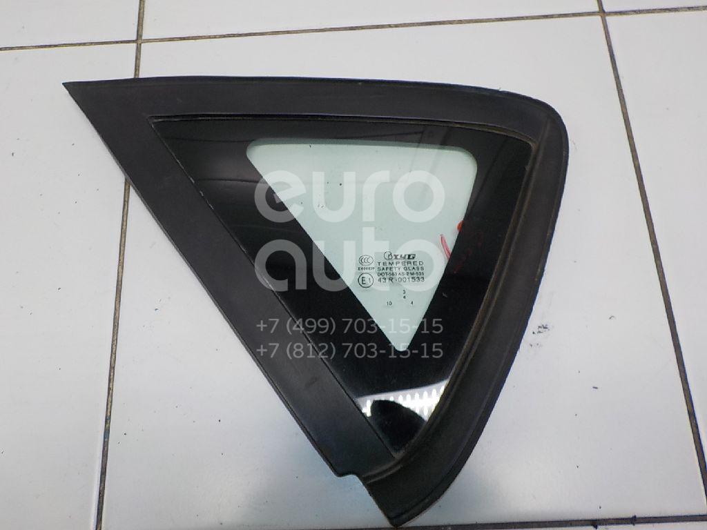 Купить Стекло кузовное глухое левое Ford Fiesta 2008-; (1799206)