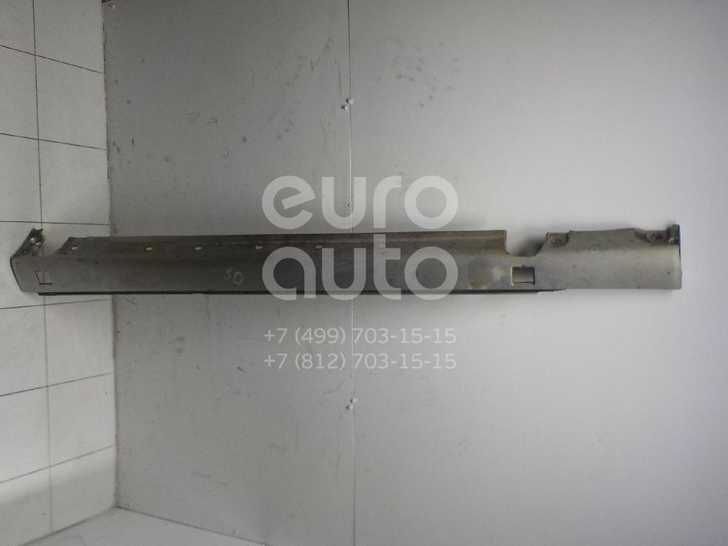 Купить Накладка на порог (наружная) Mercedes Benz W220 1998-2005; (2206980154)