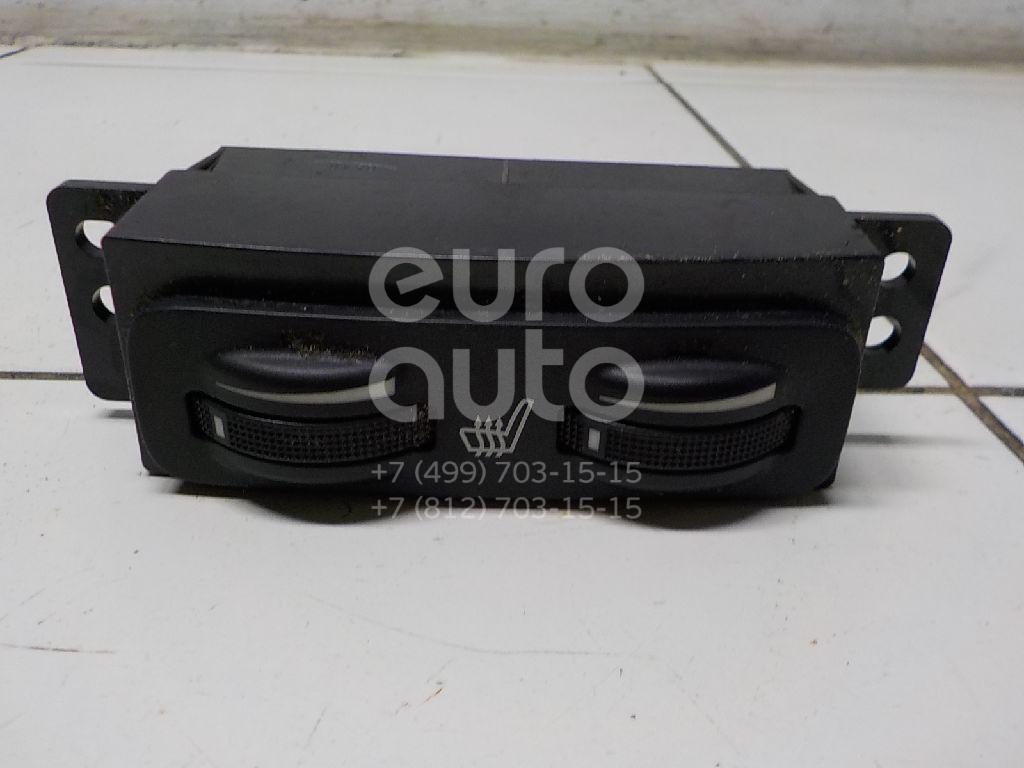 Кнопка обогрева сидений Toyota Avensis II 2003-2008; (8475105030)