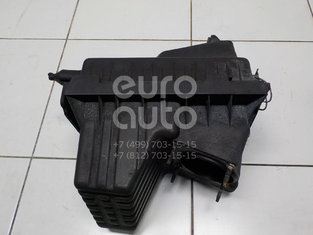 Купить Корпус воздушного фильтра Ford Maverick 2001-2007; (5L849600BB)