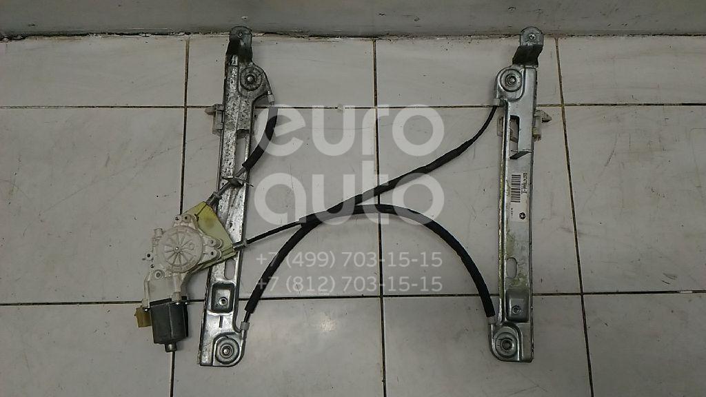 Купить Стеклоподъемник электр. передний левый Dodge Caliber 2006-2011; (5179943AA)