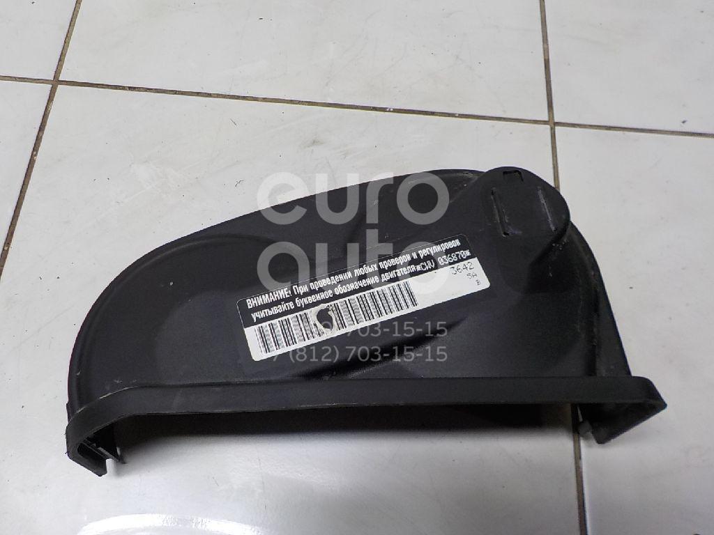 Купить Кожух ремня ГРМ VW Polo (Sed RUS) 2011-; (04C109108E)
