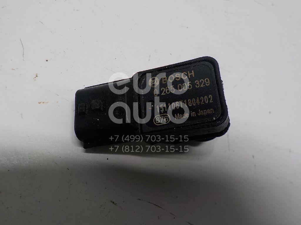 Купить Датчик давления Nissan Qashqai (J11) 2014-; (0265005329)