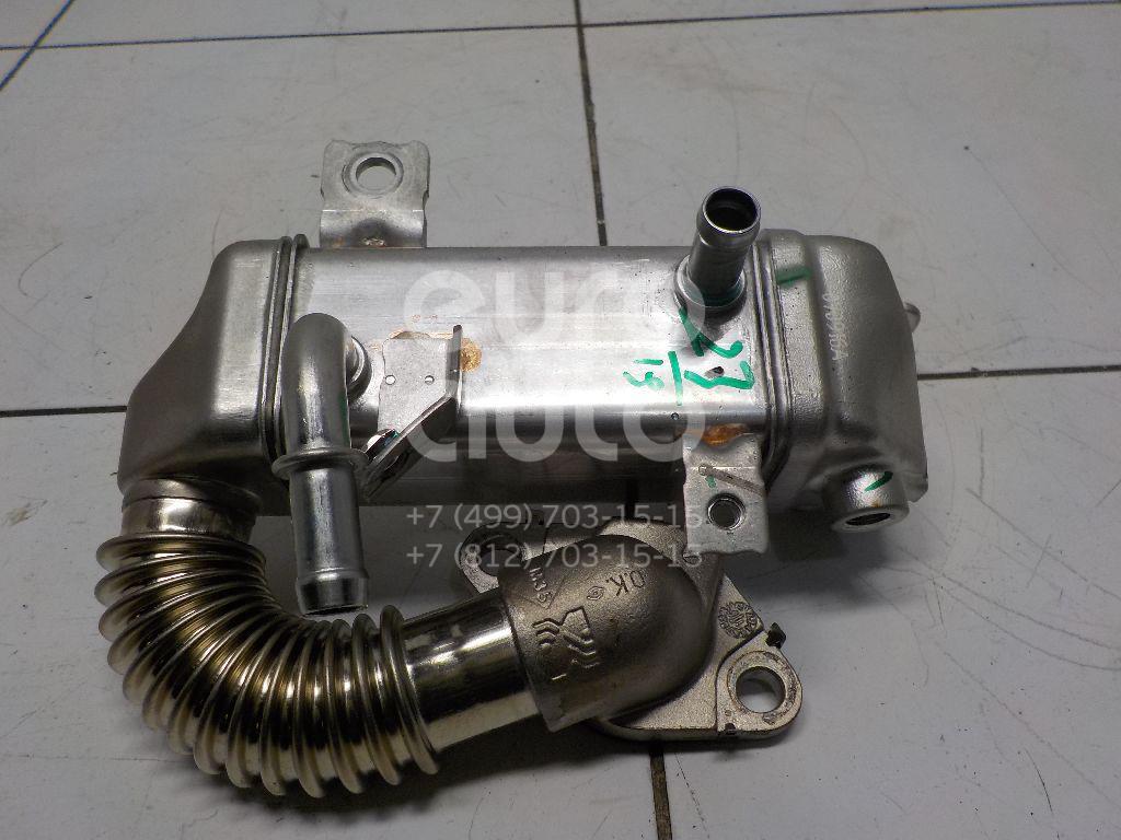Купить Радиатор системы EGR Nissan Qashqai (J11) 2014-; (1473500QAN)