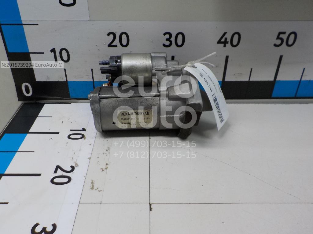 Купить Стартер Nissan Qashqai (J11) 2014-; (2330000Q3J)