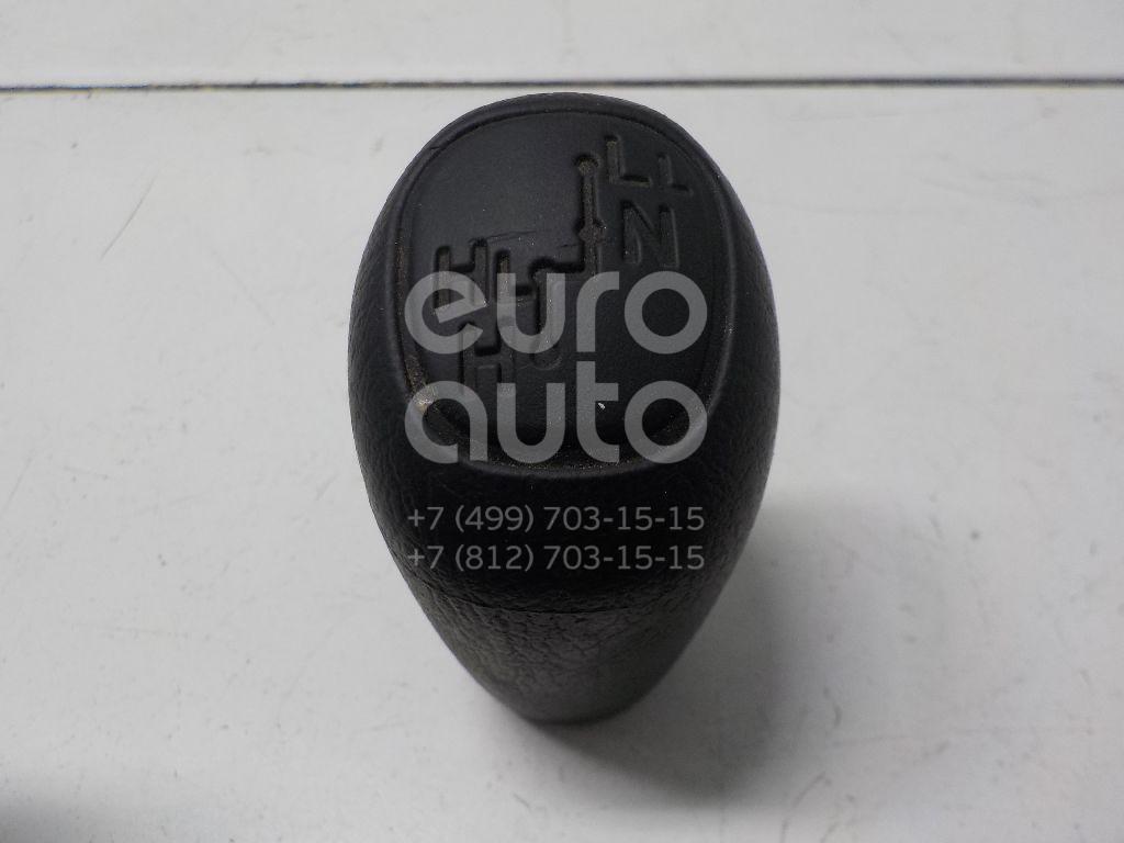 Рукоятка кулисы КПП Toyota Land Cruiser (90)-Prado 1996-2002; (3630360260C0)  - купить со скидкой