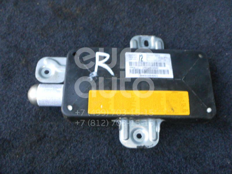 Подушка безопасности в дверь BMW X5 E53 2000-2007; (72127037234)  - купить со скидкой