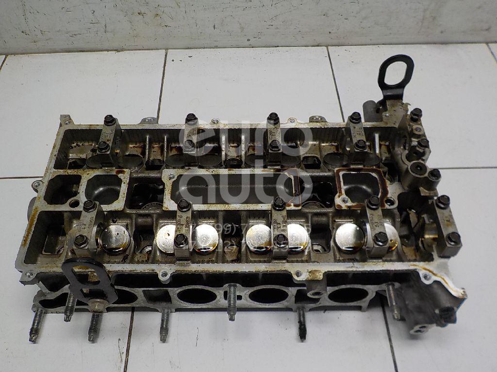 Купить Головка блока Mazda Mazda 6 (GH) 2007-2012; (L3N510090L)