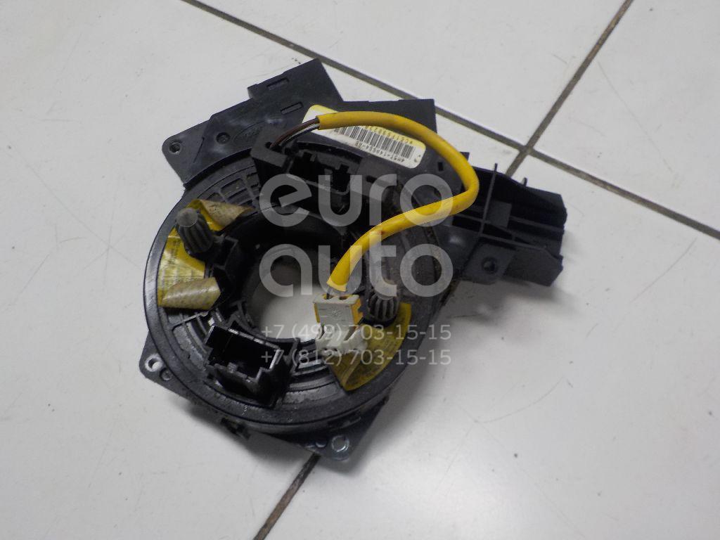 Купить Механизм подрулевой для SRS (ленточный) Ford Transit 2006-2013; (1763646)