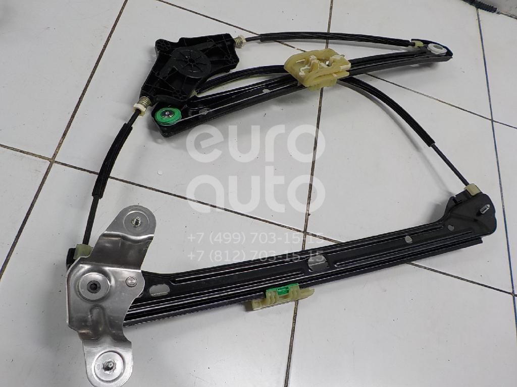 Купить Стеклоподъемник электр. передний левый VW Golf VII 2012-; (5G4837461H)