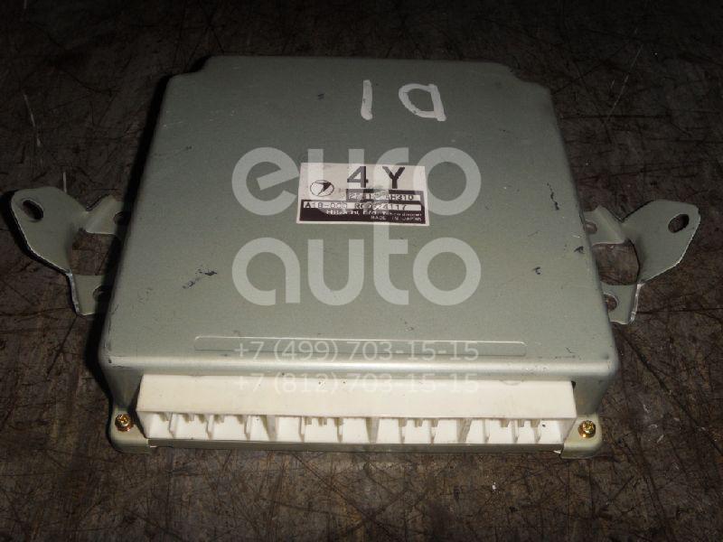 Купить Блок управления двигателем Subaru Impreza (G11) 2000-2007; (22611AH310)