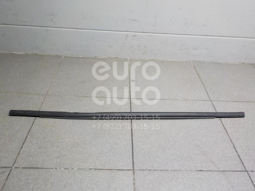 Купить Накладка стекла заднего левого Peugeot 3008 2010-; (931190)