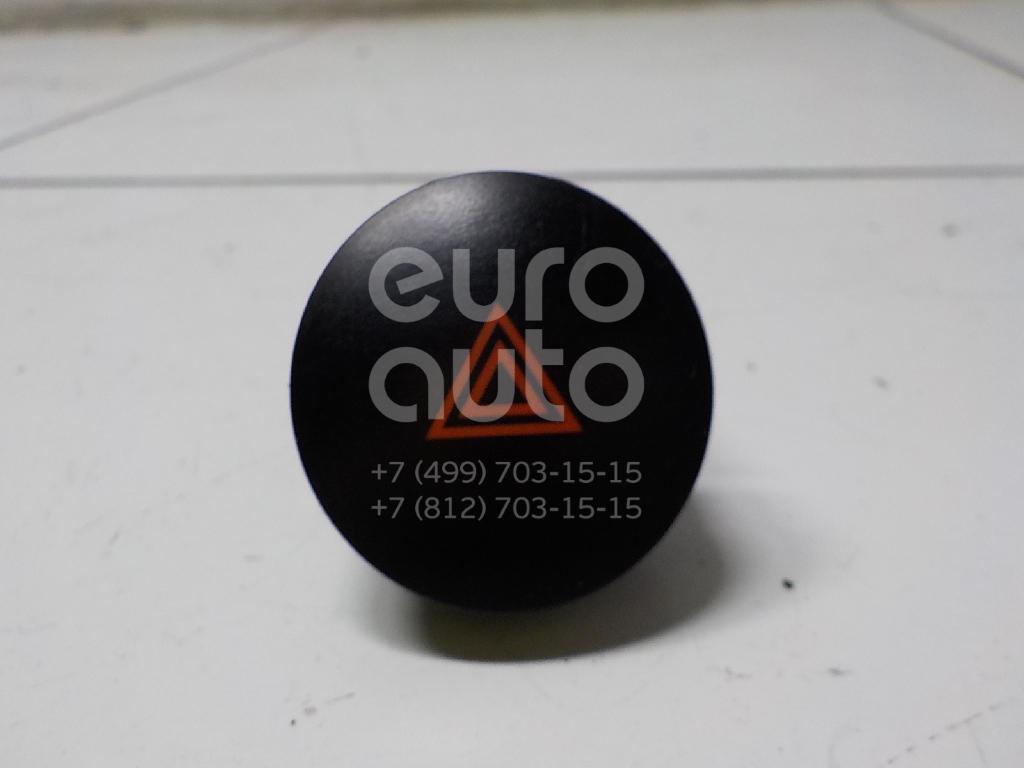 Кнопка аварийной сигнализации Nissan Almera Classic (B10) 2006-2013; (2591095F0A)  - купить со скидкой