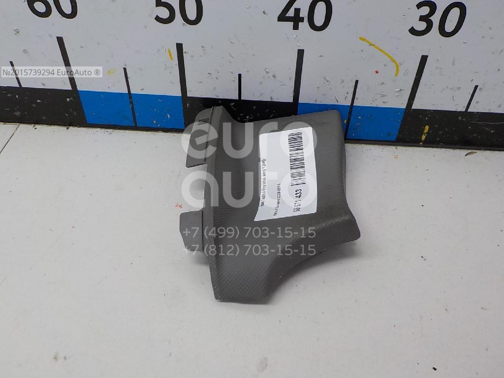 Купить Накладка (кузов внутри) Renault Sandero 2009-2014; (8200739445)