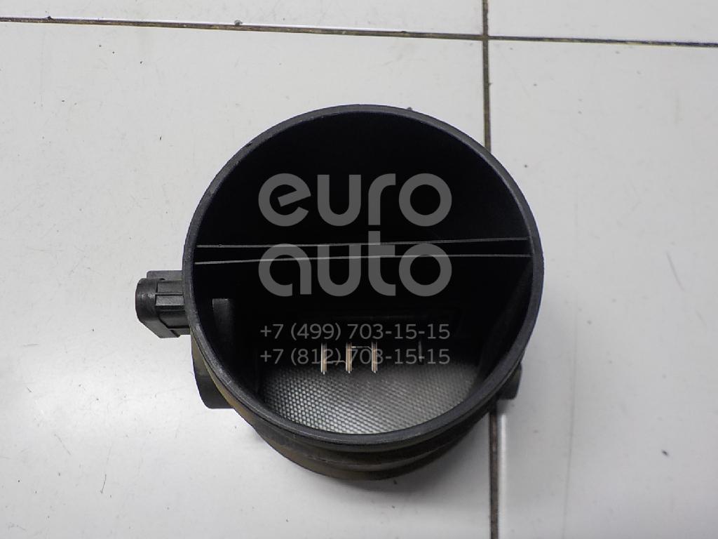 Купить Расходомер воздуха (массметр) Chevrolet Tahoe III 2006-2014; (15900024)