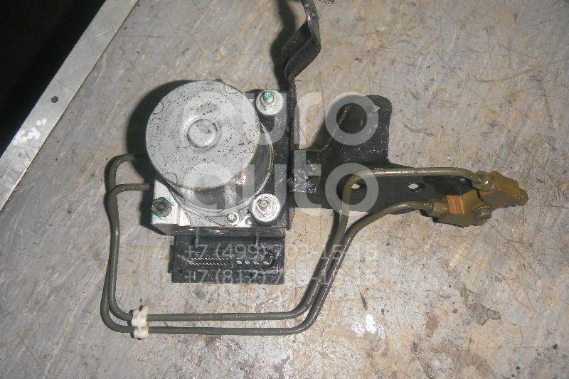 Блок ABS (насос) Nissan Primera P12E 2002-2007; (47660AV712)