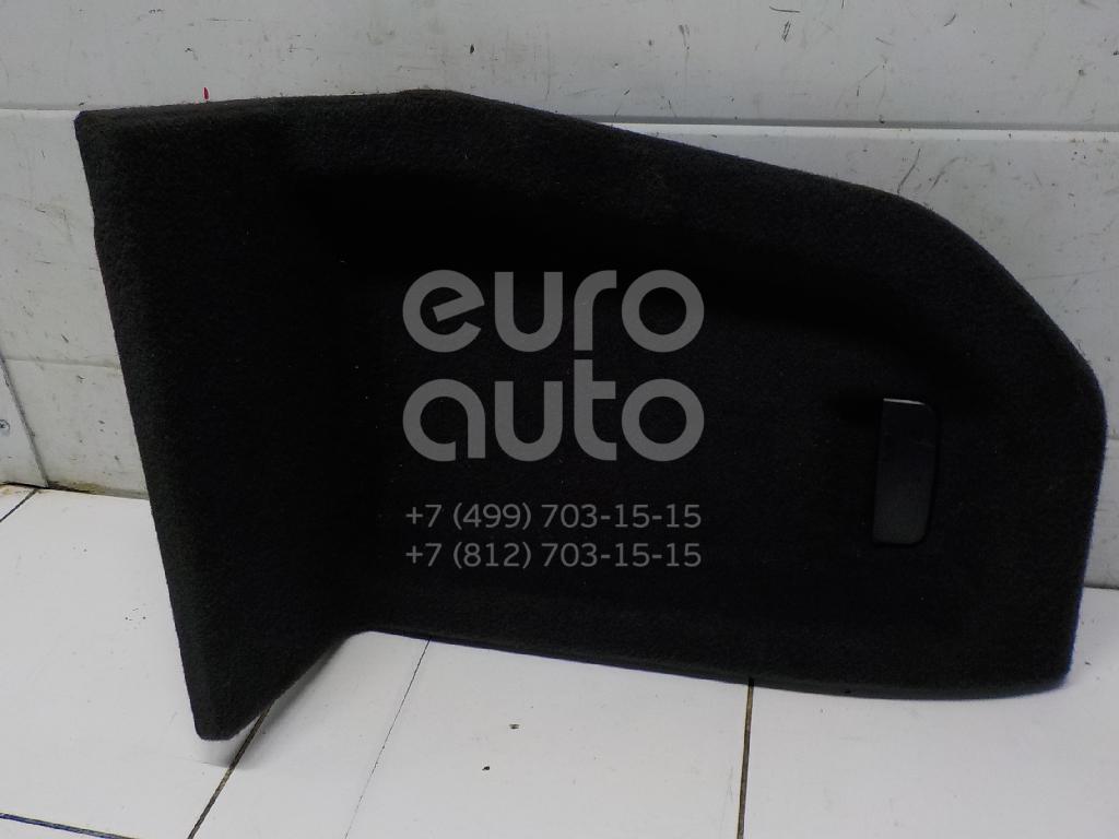 Обшивка багажника BMW X3 F25 2010-; (51479207906)  - купить со скидкой