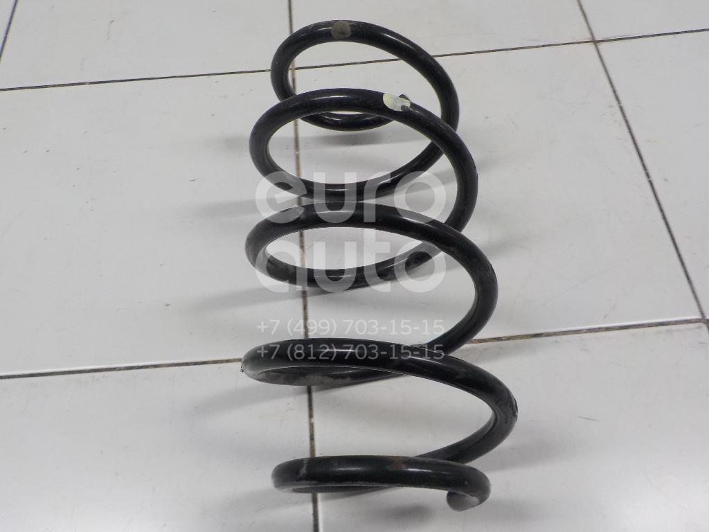 Купить Пружина передняя Nissan X-Trail (T32) 2014-; (540104CB0C)