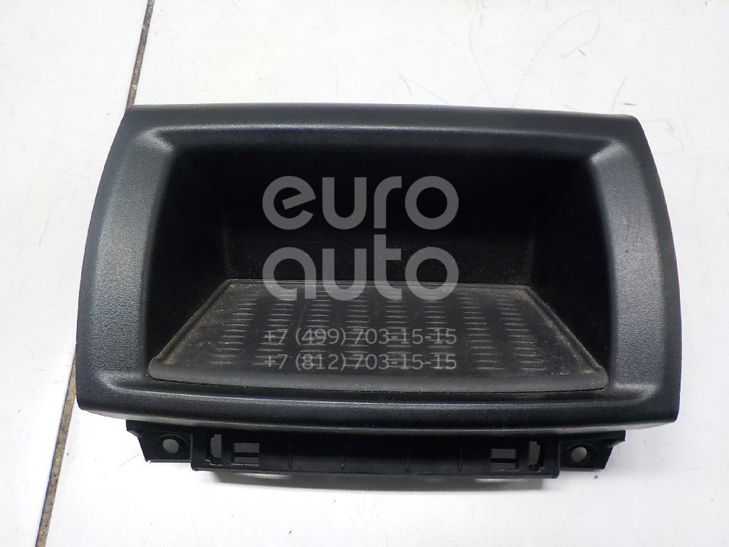 Купить Ящик передней консоли BMW X3 F25 2010-; (51169200887)