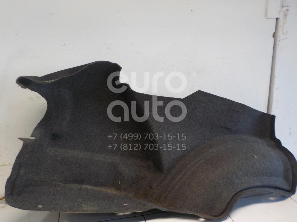 Купить Обшивка багажника Audi A6 [C4] 1994-1997; (4A5863881A)