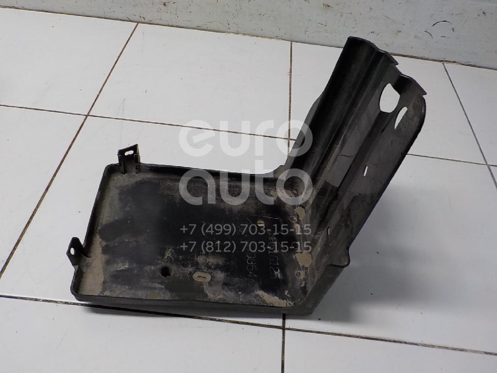Купить Крепление АКБ (корпус/подставка) Mitsubishi Outlander (CU) 2001-2008; (MR516125)