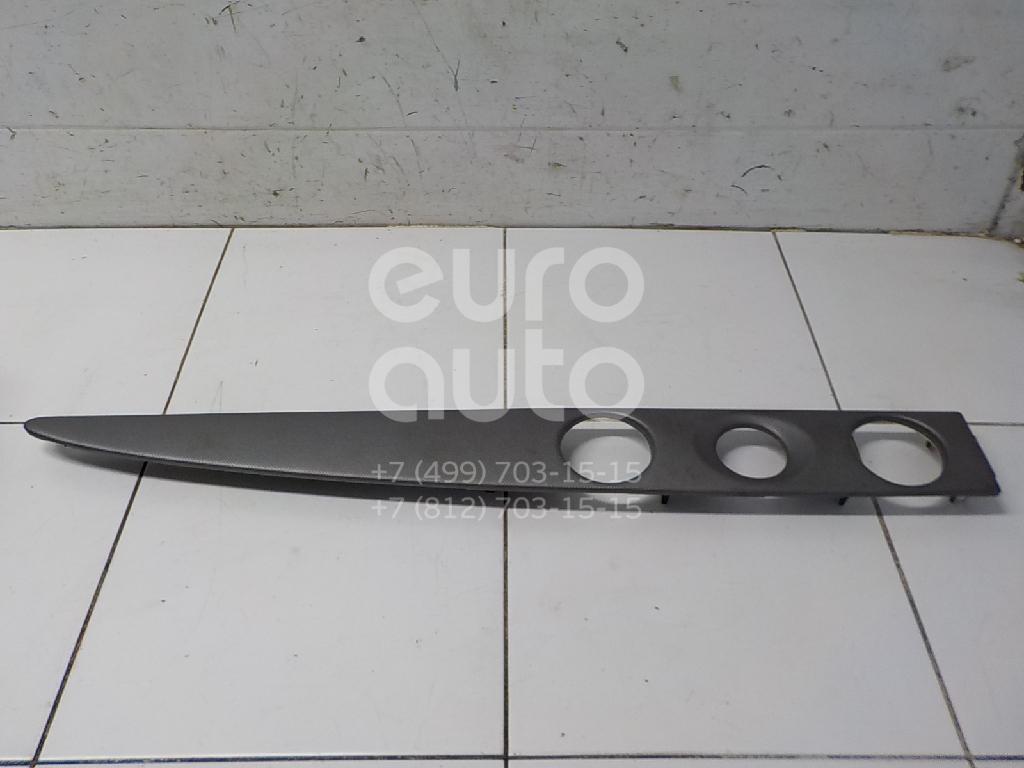 Накладка (кузов внутри) Mitsubishi Outlander (CU) 2001-2008; (MR480875)