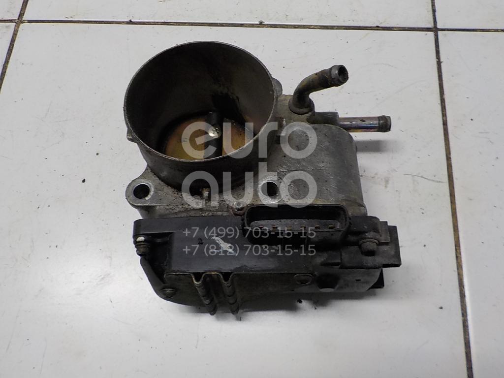 Купить Заслонка дроссельная электрическая Mitsubishi Outlander (CU) 2001-2008; (MN135985)