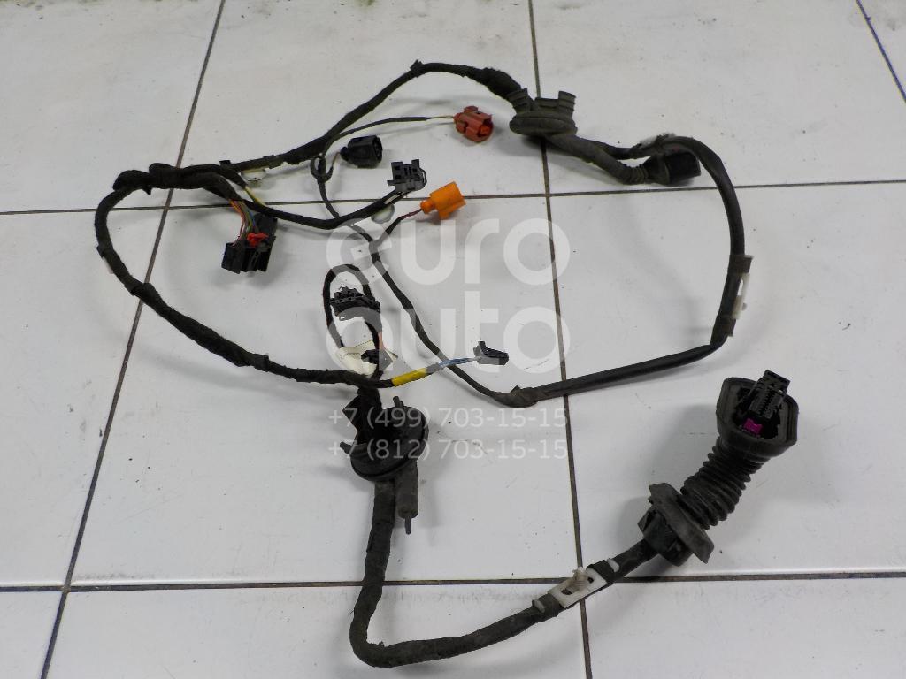 Купить Проводка (коса) Audi A6 [C6, 4F] 2004-2011; (4F1971687Q)