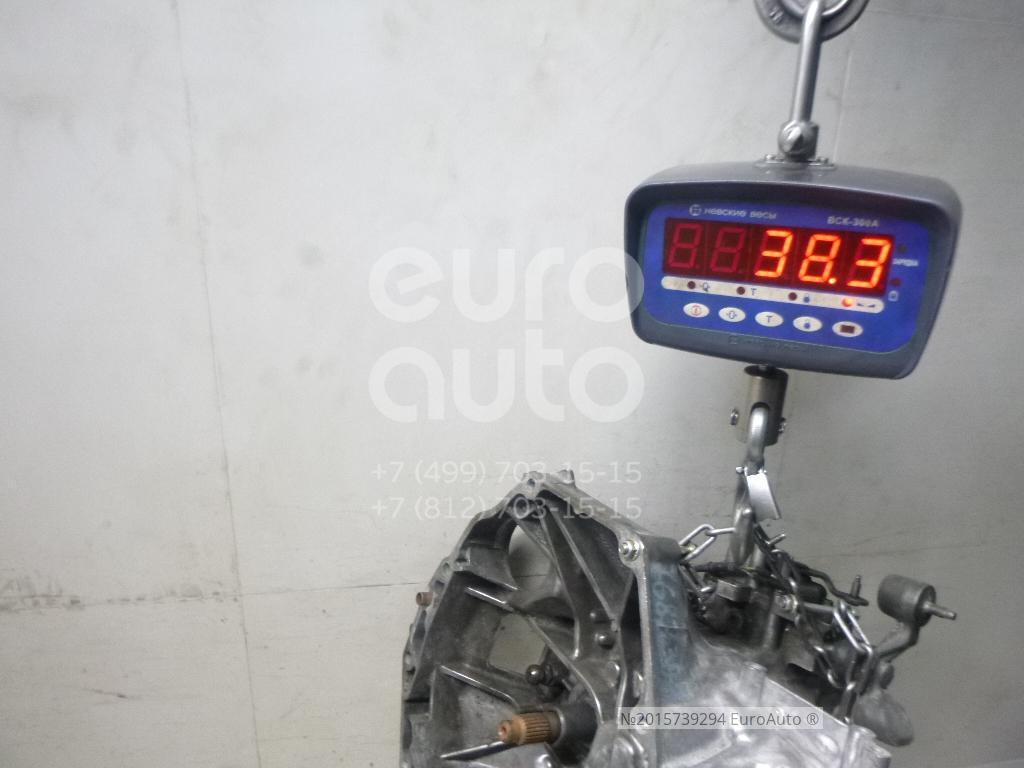 МКПП (механическая коробка переключения передач) Honda Accord VI 1998-2002; (20011PDGJ40)  - купить со скидкой