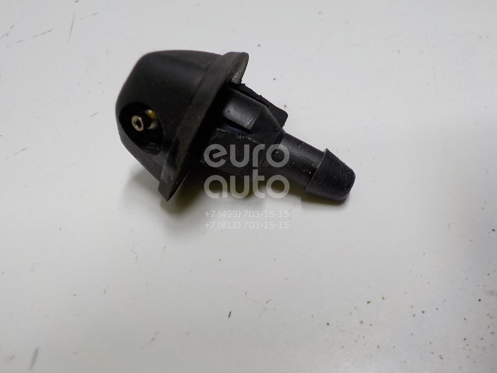 Форсунка омывателя зад стекла Mitsubishi Outlander (GF) 2012-; (8265A597)  - купить со скидкой