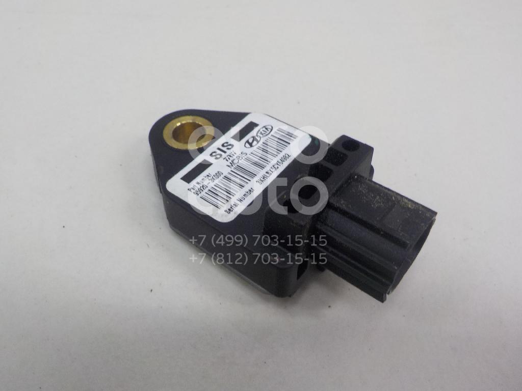 Датчик AIR BAG Hyundai i30 2007-2012; (959203K000)  - купить со скидкой
