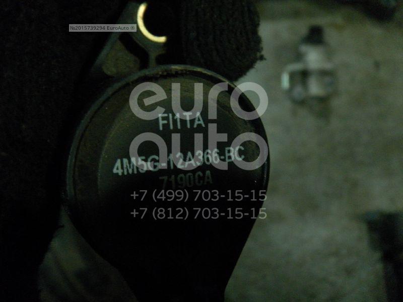 Купить Катушка зажигания Ford Focus II 2005-2008; (4M5G12A366BC)