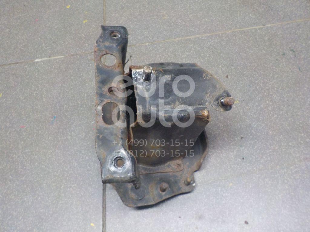 Купить Кронштейн усилителя переднего бампера левый Mazda 626 (GF) 1997-2002; (GE4T50090)