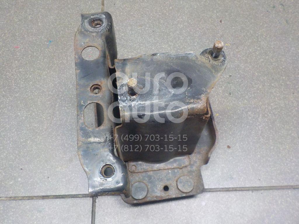 Купить Кронштейн усилителя переднего бампера правый Mazda 626 (GF) 1997-2002; (GE4T50080B)