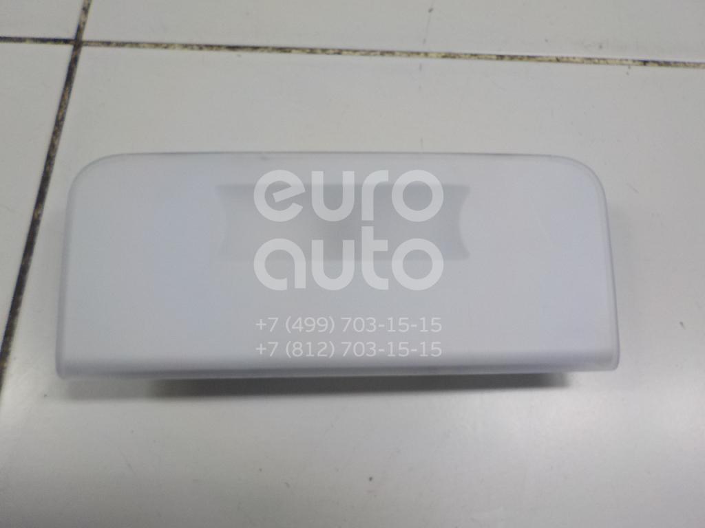 Плафон салонный BMW X1 E84 2009-2015; (61316951252)  - купить со скидкой