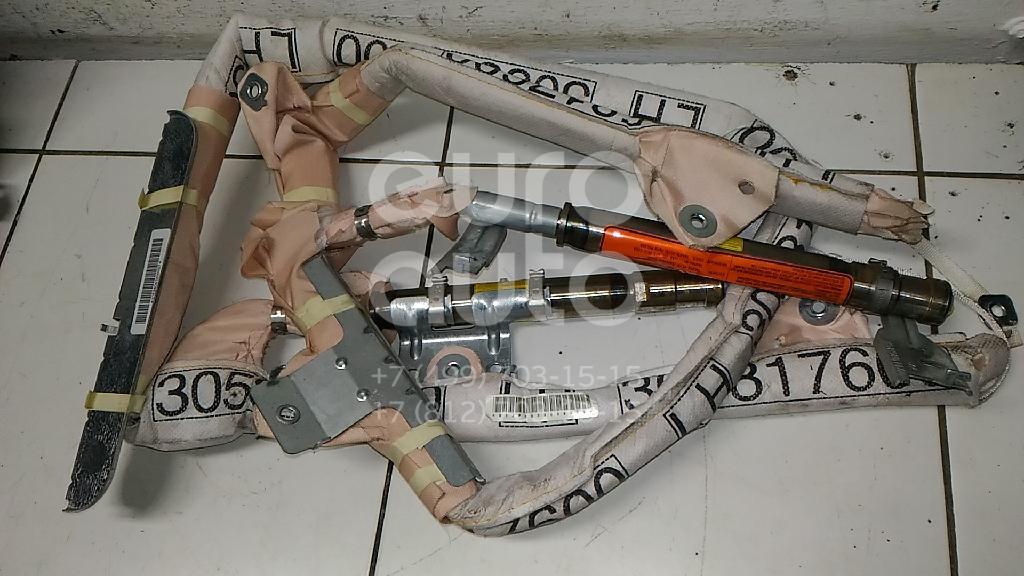 Купить Подушка безопасности боковая (шторка) Nissan Pathfinder (R51) 2005-2014; (985P1EB60E)