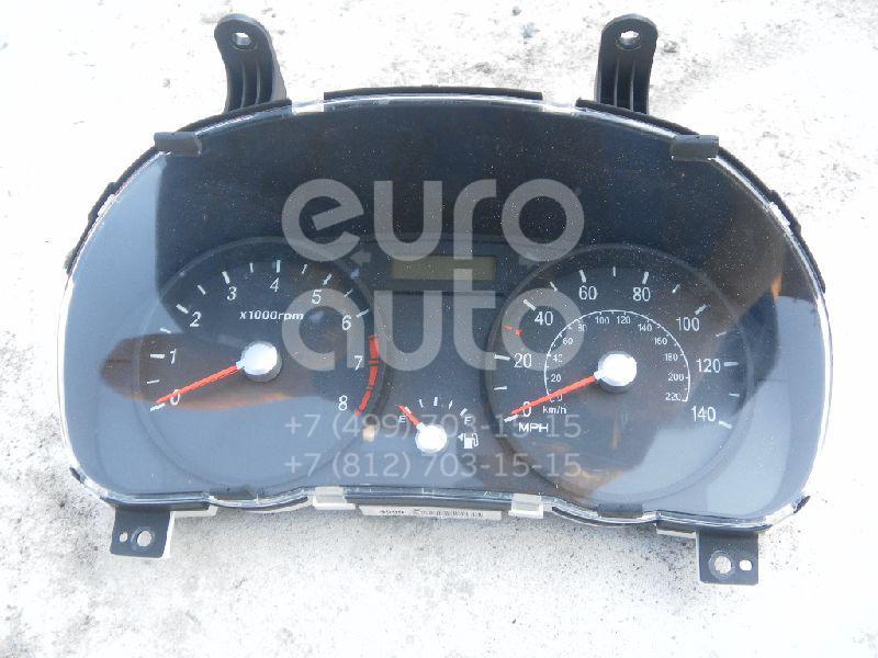 Купить Панель приборов Kia RIO 2005-2011; (940041G000)