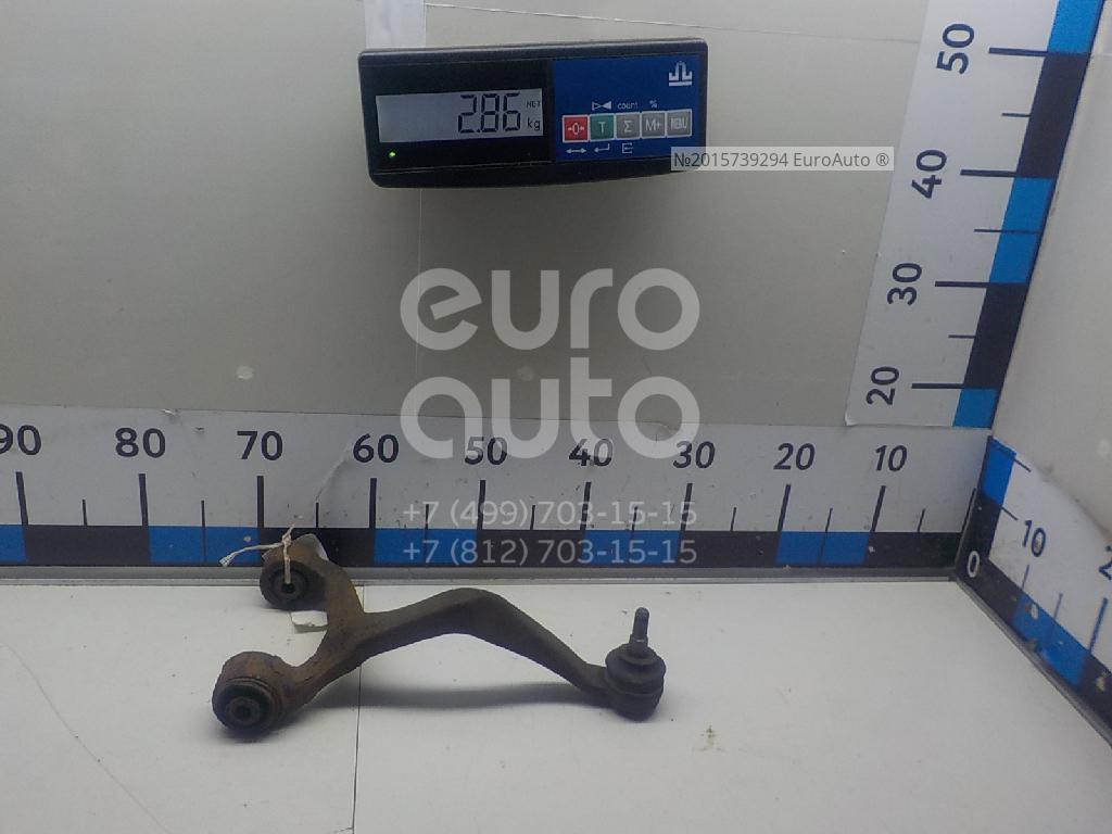 Купить Рычаг задний верхний правый Hyundai Grandeur (IV) 2005-2010; (551203K000)