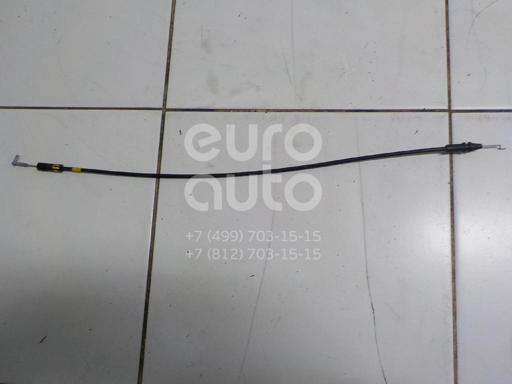 Купить Трос открывания двери Peugeot 4007 2008-2013; (9151CF)
