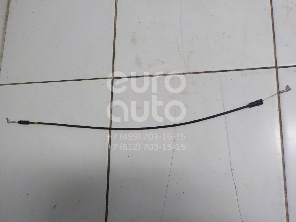 Купить Трос открывания двери Peugeot 4007 2008-2013; (9151CQ)