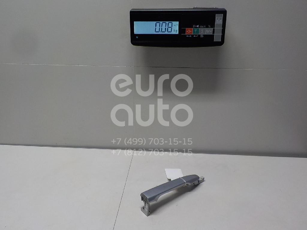 Ручка двери наружная правая Peugeot 4007 2008-2013; (9101FQ)  - купить со скидкой