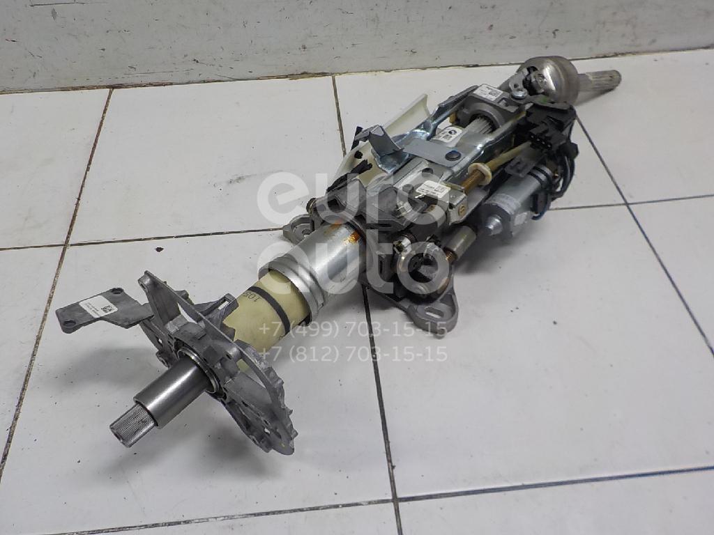 Купить Колонка рулевая BMW 5-серия E60/E61 2003-2009; (32306791269)
