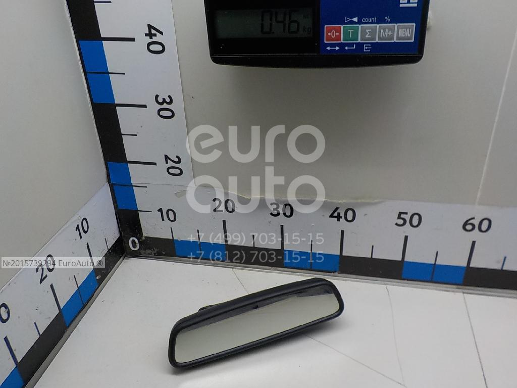Купить Зеркало заднего вида BMW 5-серия E60/E61 2003-2009; (51169159093)