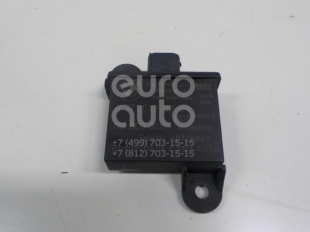 Купить Блок электронный BMW 5-серия E60/E61 2003-2009; (36236771042)