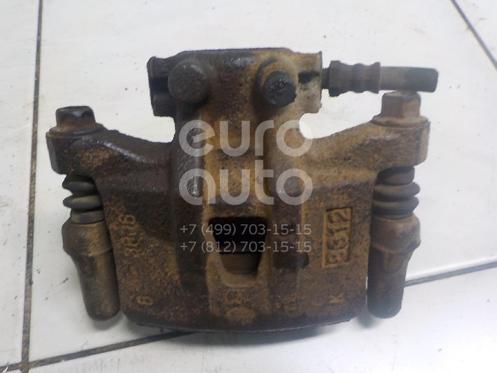 Купить Суппорт задний правый Peugeot 4007 2008-2013; (4400V2)
