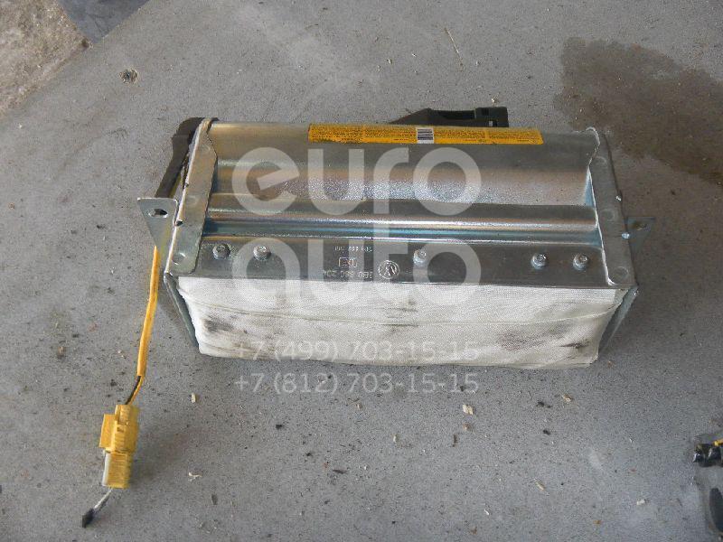 Купить Подушка безопасности пассажирская (в торпедо) Skoda Superb 2002-2008; (3B0880204)