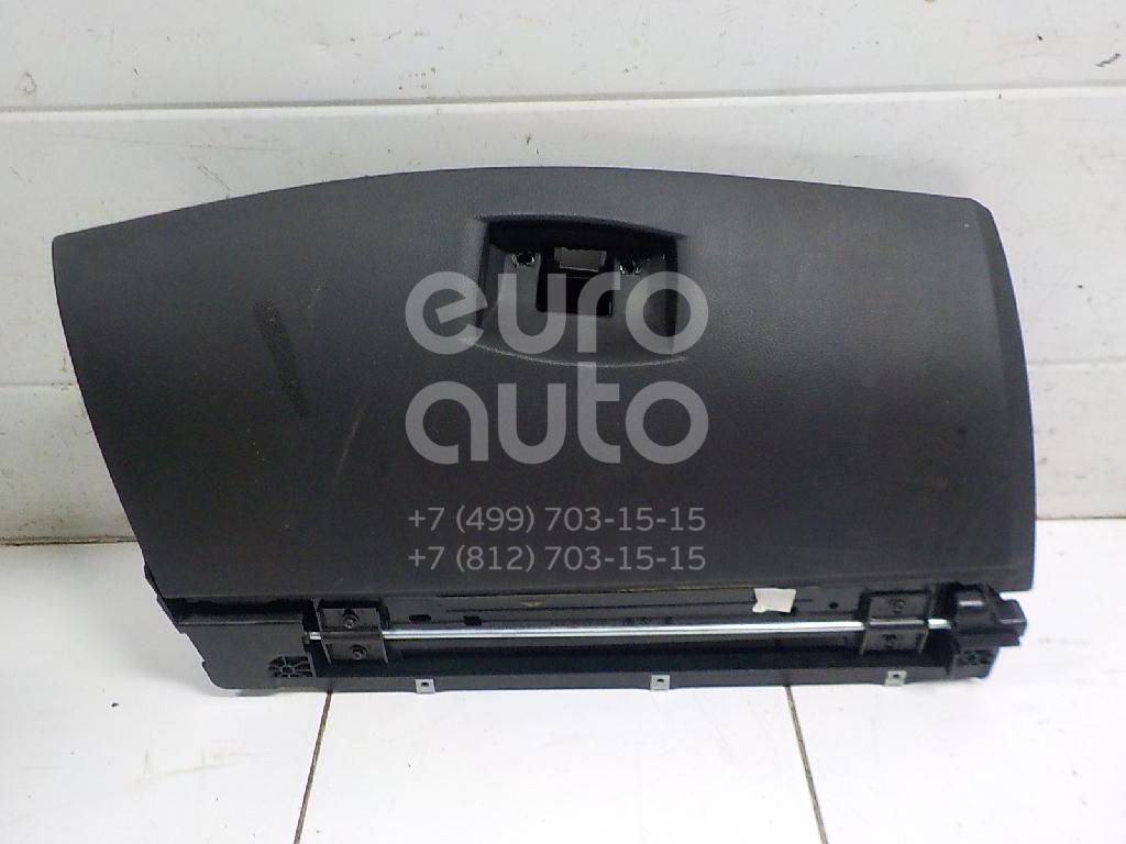 Купить Бардачок BMW 5-серия E60/E61 2003-2009; (51167034080)